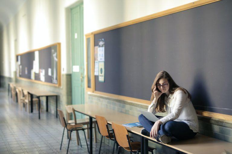 Přístupná škola online