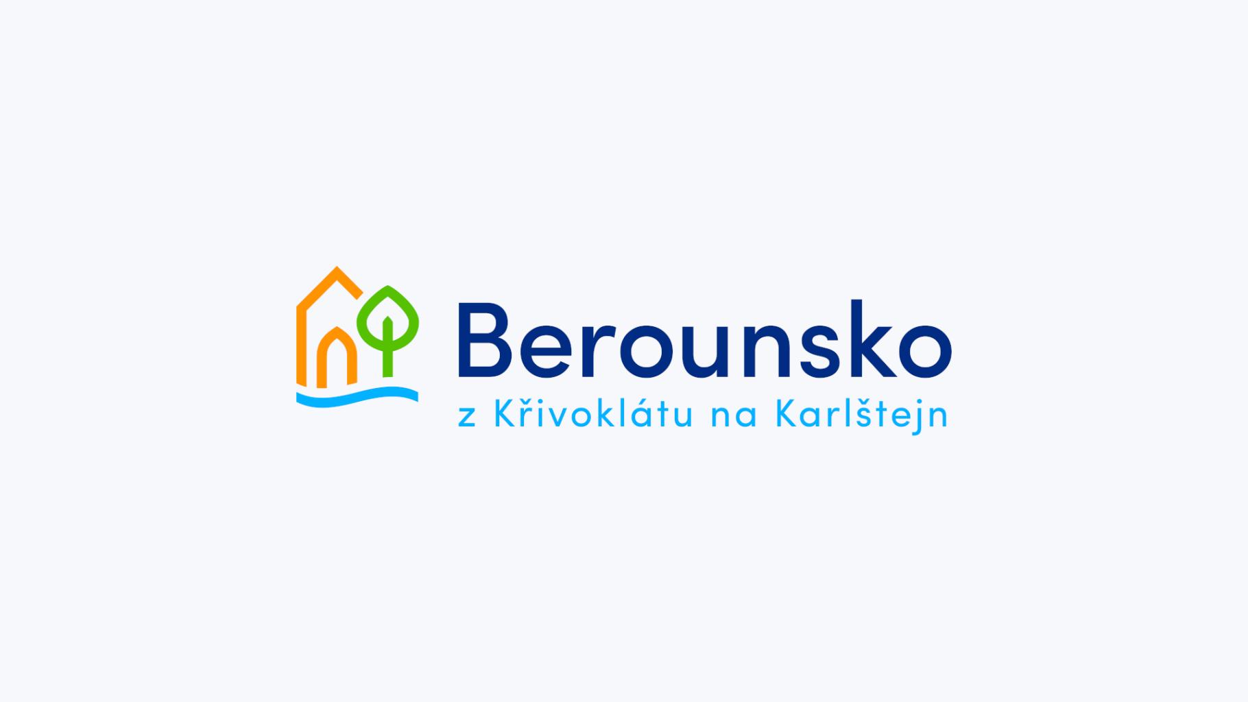 Berounsko_logo_text_nahled